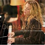 Diana Krall - The Girl In The Other Room Artwork