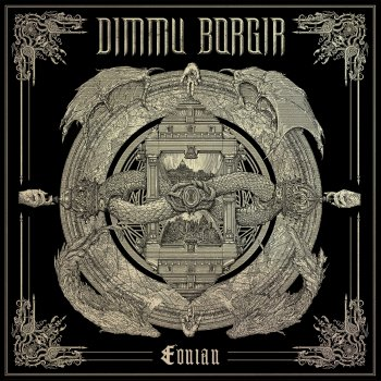 Dimmu Borgir - Eonian Artwork