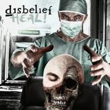Disbelief - Heal Artwork