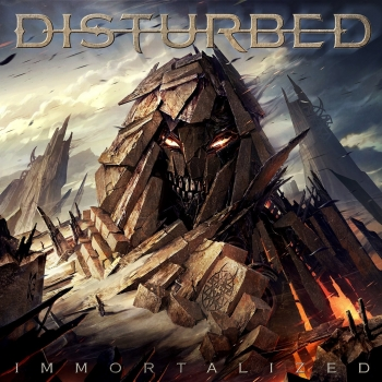 Disturbed - Immortalized