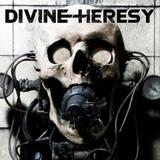 Divine Heresy - Bleed The Fifth Artwork