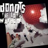 Donots - The Long Way Home Artwork