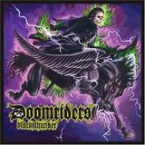 Doomriders - Black Thunder Artwork