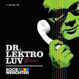 Dr. Lektroluv - Live Recorded At Rock Werchter Artwork