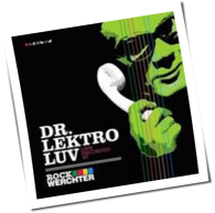 Dr. Lektroluv - Live Recorded At Rock Werchter