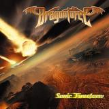 DragonForce - Sonic Firestorm Artwork