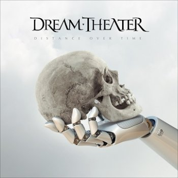 Dream Theater - Distance Over Time Artwork