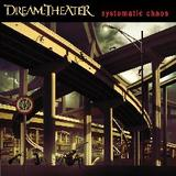 Dream Theater - Systematic Chaos Artwork