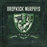 Dropkick Murphys - Going Out In Style Artwork