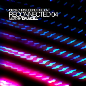 Drumcell - Reconnected 04 Artwork