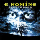 E Nomine - Finsternis Artwork