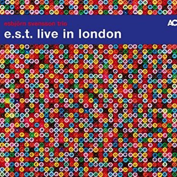 E.S.T. - Live In London Artwork