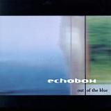 Echobox - Out Of The Blue Artwork