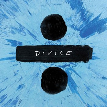 Ed Sheeran - Divide Artwork