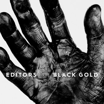 Editors - Black Gold: Best Of Editors Artwork