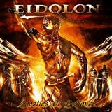 Eidolon - Apostles Of Defiance Artwork