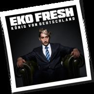 König Von Deutschland Von Eko Fresh Lautde Album