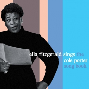 Ella Fitzgerald - ... Sings The Cole Porter Songbook