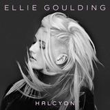 Ellie Goulding - Halcyon Artwork