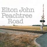 Elton John - Peachtree Road Artwork
