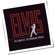 Elvis Presley - The Complete '68 Comeback Special