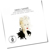 Emeli Sandé - Our Version Of Events: Live At The Royal Albert Hall