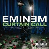 Eminem - Curtain Call - The Hits Artwork
