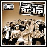 Eminem - Eminem Presents The Re-Up Artwork