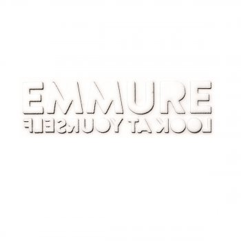 Emmure - Look At Yourself Artwork