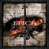Epica - The Classical Conspiracy Artwork