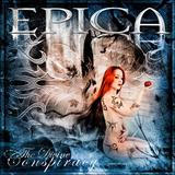 Epica - The Divine Conspiracy Artwork