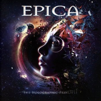 Epica - The Holographic Principle Artwork
