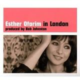 Esther Ofarim - ln London