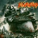 Exodus - Shovel Headed Kill Machine Artwork