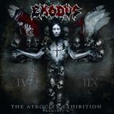 Exodus - The Atrocity Exhibition (Exhibit A) Artwork