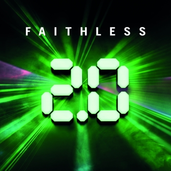 Faithless - Faithless 2.0 Artwork
