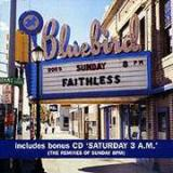 Faithless - Saturday 3 AM Artwork