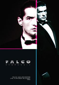 Falco - Symphonic Artwork