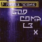False Icons - God Complex Artwork