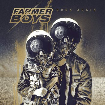 Farmer Boys - Born Again Artwork