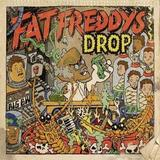 Fat Freddy's Drop - Dr. Boondigga & The Big BW Artwork