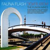 Fauna Flash - Confusion - The Remix Album Artwork