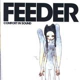 Feeder - Comfort In Sound Artwork