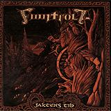 Finntroll - Jaktens Tid Artwork