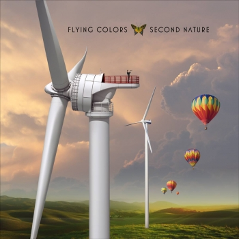 Flying Colors - Second Nature Artwork