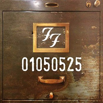 Foo Fighters - 01050525