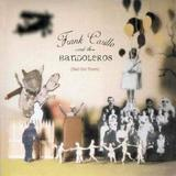 Frank Carillo And The Bandoleros - Bad Out There