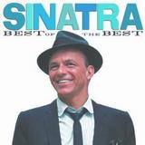 Frank Sinatra - Best Of The Best Artwork