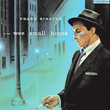 Frank Sinatra - In The Wee Small Hours Artwork