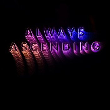 Franz Ferdinand - Always Ascending Artwork